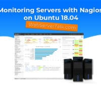 Monitoring Servers with Nagios on Ubuntu 18.04