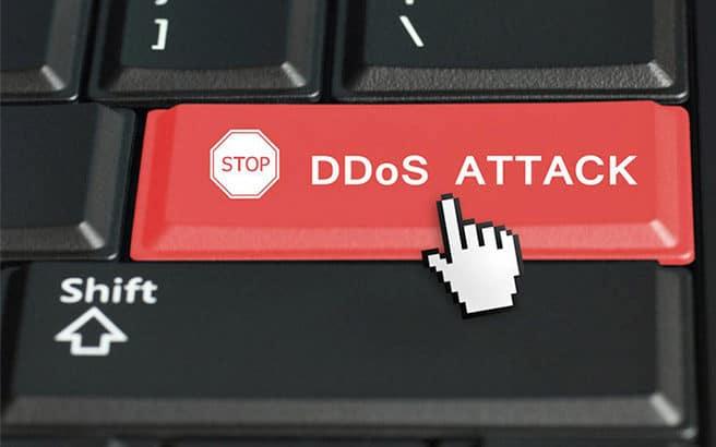 AWS-DDoS-Attack