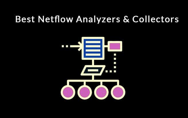 Best Netflow Analyzers & Collectors