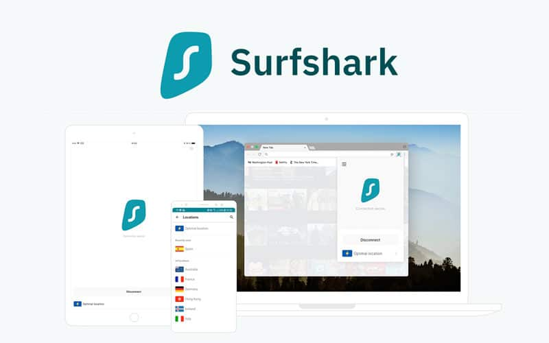 Surfshark Review of 2019 - A Solid VPN Service FULL REVIEW!