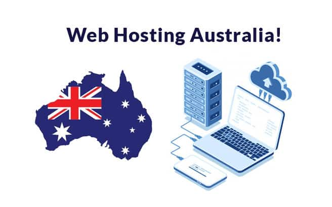 Best & Cheapest Web Hosting in Australia for WordPress & HTML Sites