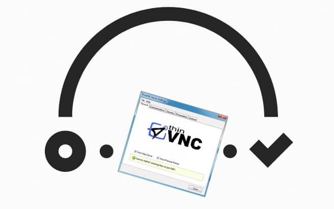 ThinVNC Authentication Bypass POC