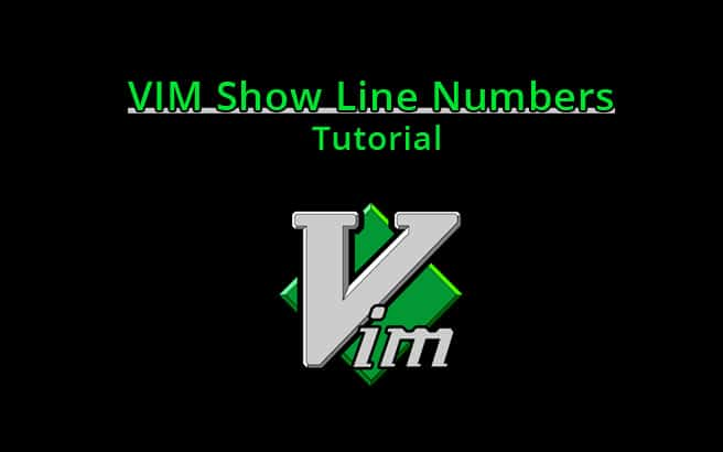 VIM Show Line Numbers Tutorial for Easier Troubleshooting & Debugging!