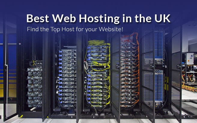 Best Web Hosting in UK – We Dive Deep into all the Top Providers from United Kingdom!